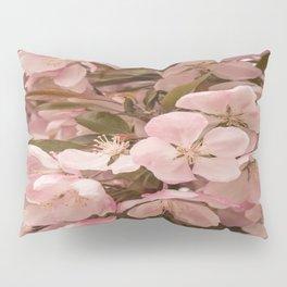 Dreamy Blossoms Pillow Sham