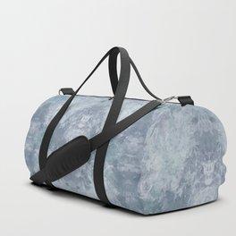 Pale Moth Duffle Bag