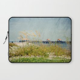 Dreaming of Summer Laptop Sleeve