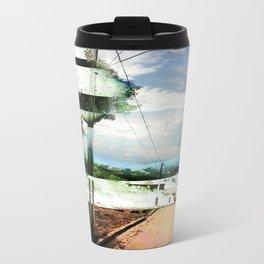 Solitudes Travel Mug