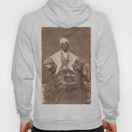 Sojourner Truth Vintage Photo, 1863 Hoody