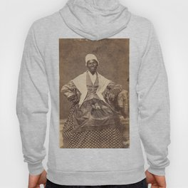 Sojourner Truth Vintage Photo, 1863 Hoody