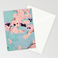 abstract 132 Stationery Cards
