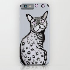 Lunar Neko Slim Case iPhone 6s