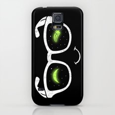 NERD NIGHT Galaxy S5 Slim Case