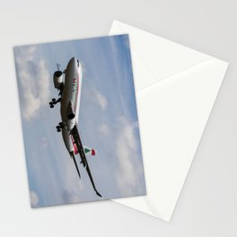 Middle Eastern Airlines MEA Airbus A330 Stationery Cards