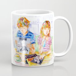 Pop Kids vol.7 Coffee Mug