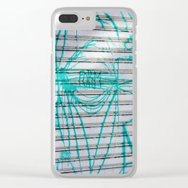FORM And Function Clear iPhone Case