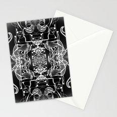 Geometropolis Stationery Cards
