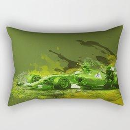Formulaone Rectangular Pillow