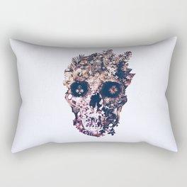 Metamorphosis Light Rectangular Pillow