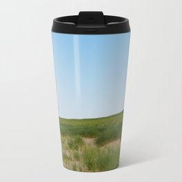 Views from the Vacation Metal Travel Mug
