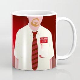Shaun Coffee Mug