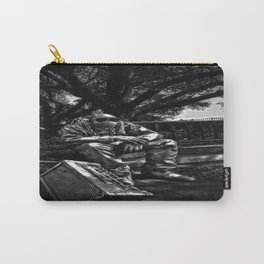too Heavy Metal Carry-All Pouch