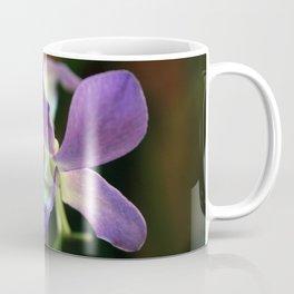 Lavendar Orchid Coffee Mug