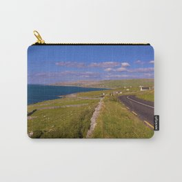Wild Atlantic Way Carry-All Pouch