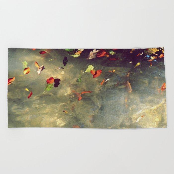 #1 Beach Towel