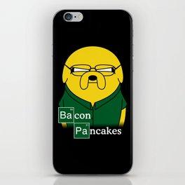 Bacon Pancakes iPhone Skin