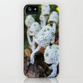 Celtis Occidentalis - Hackberry iPhone Case