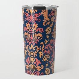 Glamourous Travel Mug
