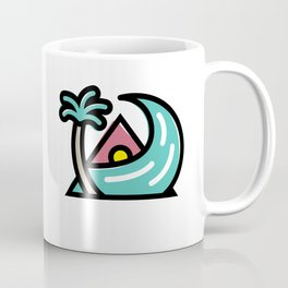 Breakawave Coffee Mug