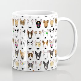 All The Bullies Coffee Mug