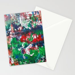 Dancing Souls Stationery Cards