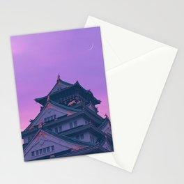 Osaka Dusk Stationery Cards