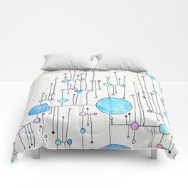 Lollipop Land 8 Comforters
