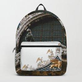 Basilica di San Marco, II Backpack
