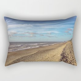 Granity Beach Rectangular Pillow