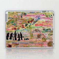Release is Bittersweet Laptop & iPad Skin