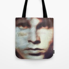 A Genius Draft Tote Bag