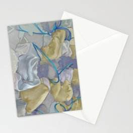 Build Your Own Angel Stationery Cards