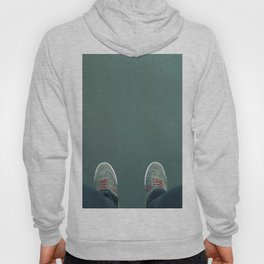 The green abyss Hoody