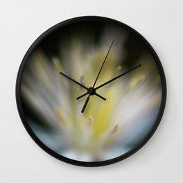 BLUR Wall Clock