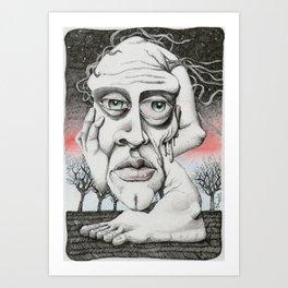 220613 Art Print