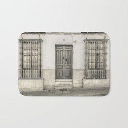 Doors #15 Bath Mat