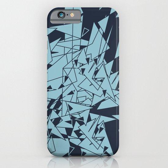 Glass DB iPhone & iPod Case