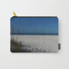 A Peaceful Day At A Marvelous Gulf Shore Beach Carry-All Pouch