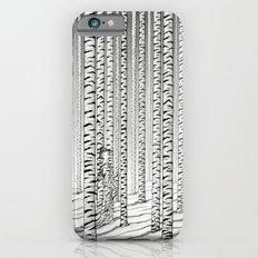 Concealment Slim Case iPhone 6s