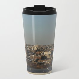 Brooklyn Views Travel Mug