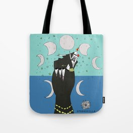 Lighters in the Air Tote Bag