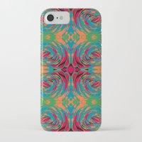 baroque iPhone & iPod Cases featuring baroque pop by Matthias Hennig