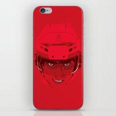 Ovechkin Superhero iPhone & iPod Skin