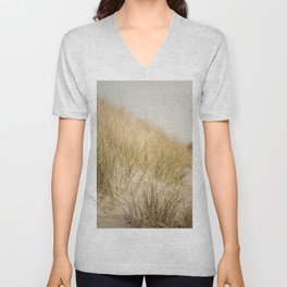 West Winds Blowing Unisex V-Neck