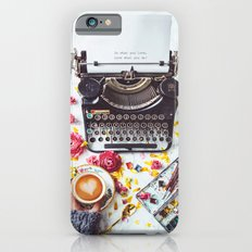 Do what you Love. iPhone 6s Slim Case