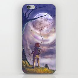 Another dream iPhone Skin