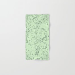 Lady Of The Forest Hand & Bath Towel