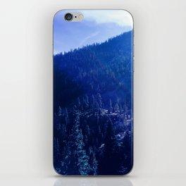 0301 iPhone Skin